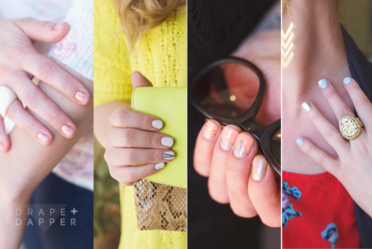 nail collage 2